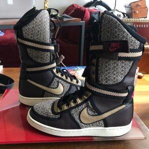 Nike skater Sneaker boot